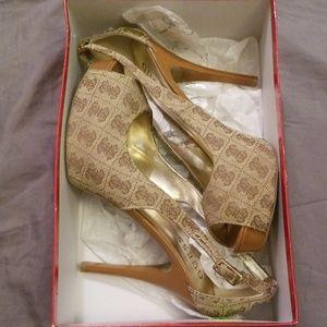 Guess Women's High Heel Shoes
